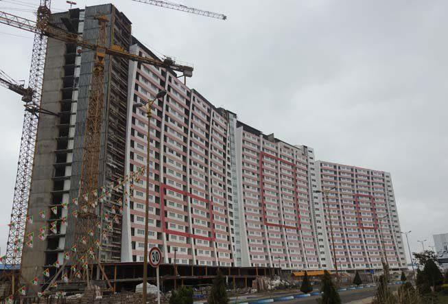 مزایا و معایب بلند مرتبه سازی در شهرهای ساحلی