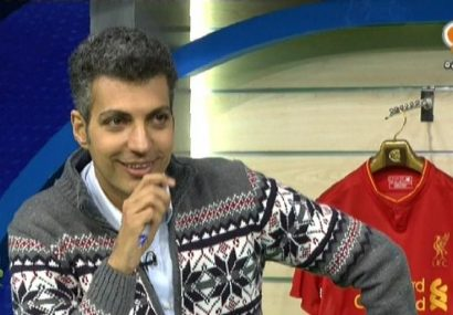 آغاز «فوتبال ۱۲۰» فردوسیپور در تلویزیون