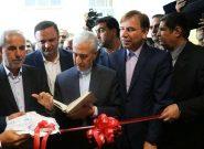 افتتاح ۳۴ طرح دانشگاهی کشور در انزلی