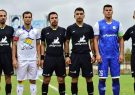 ملوان ۱ – استقلال خوزستان ۲؛ شکست ثانیههای پایانی ملوان