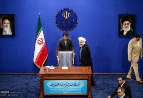 طفره ۶۰۳ روزه روحانی از پاسخگویی/ تریبون «جمهور» در خدمت انتخابات