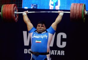 واکنش حسین رضازاده به شکسته شدن رکوردش: معلوم است ناراحت هستم