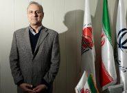 برای اولین بار یک پزشک ایرانی در فیبا