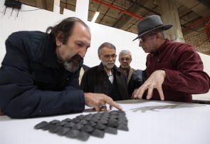 تصویربرداری سریال «سلمان فارسی» از ۲۰ آذر آغاز میشود