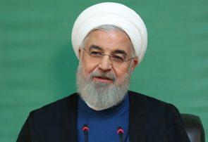 روحانی: افزایش نرخ بنزین به نفع مردم است