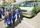نرخ سرویس مدارس انزلی تغییر می کند