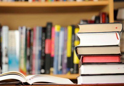 اهدای بیش از ۲۳۰۰ جلد کتاب به مدارس انزلی