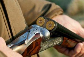 یک شکارچی در انزلی به دست همکارش کشته شد