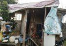 یک مادر و فرزندش در انزلی با کمک شهروندان خانه دار شدند