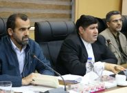 اعضای هیئت اجرایی انتخابات در انزلی مشخص شدند
