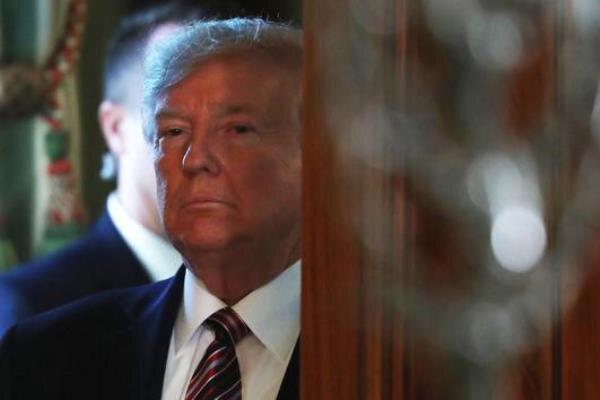 چرا ترامپ عقب نشینی کرد؟/ آمریکا بازنده بزرگ «جنگ نرم»