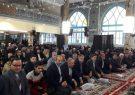 نامزدهای مورد حمایت ائتلاف نیروهای انقلاب در رشت مشخص شدند