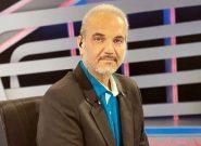 جواد خیابانی سفیر سلامت فدراسیون پزشکی ورزشی شد