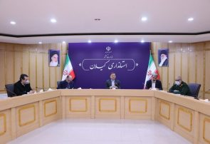 عدم پذیرش مهمانان نوروزی در گیلان