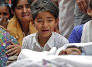 رهبر معظم انقلاب: دولت هند مقابل هندوهای افراطی بایستد