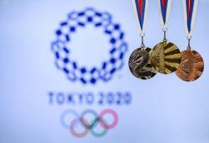 المپیک توکیو به تعویق نمی افتد