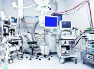 ۵۵۹ قلم تجهیزات پزشکی در بیمارستان های گیلان توزیع شد