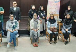 کارگاه مهارت های روانی و اجتماعی در بندر انزلی برگزار شد